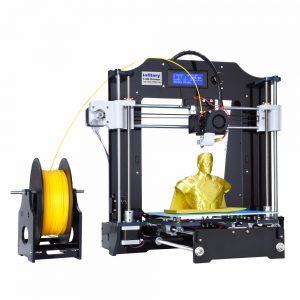3d printer ยี่ห้อไหนดี