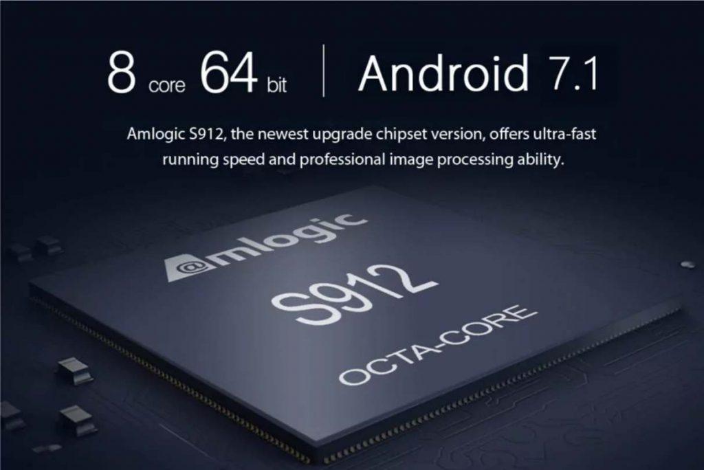 android box tv รุ่นไหนดี