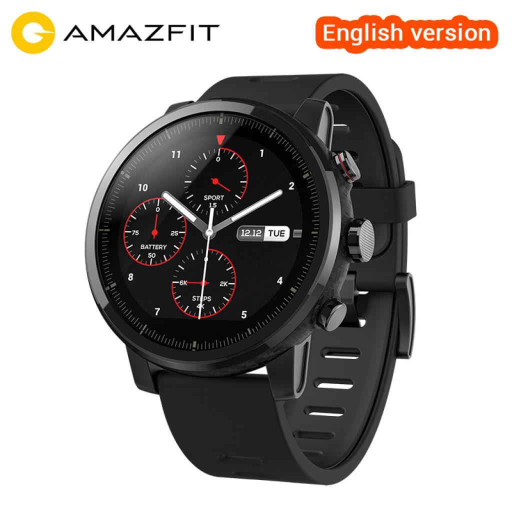 Xiaomi Amazfit 2 Stratos