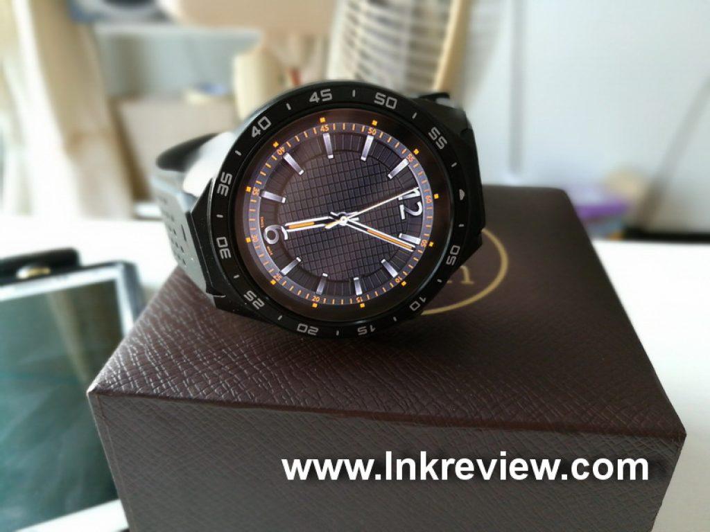 smart watch ไม่เกิน 3000 รุ่นไหนดี แนะนำ kingwear kw88
