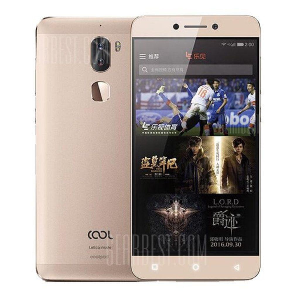 Coolpad Cool1 Dual