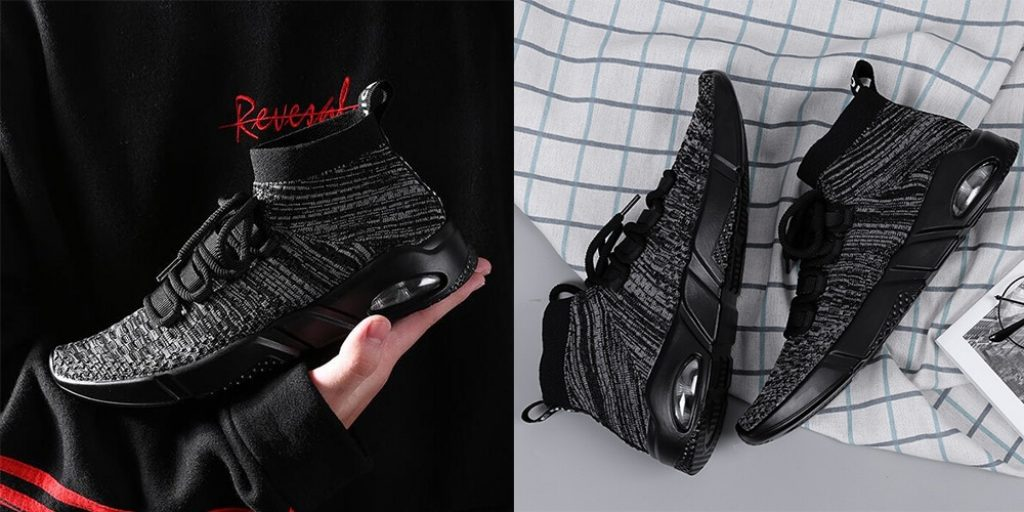 Gearbest รองเท้า