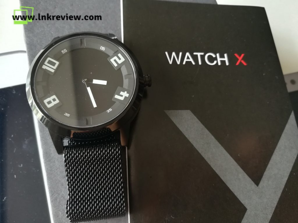 Review รีวิว Lenovo watch X