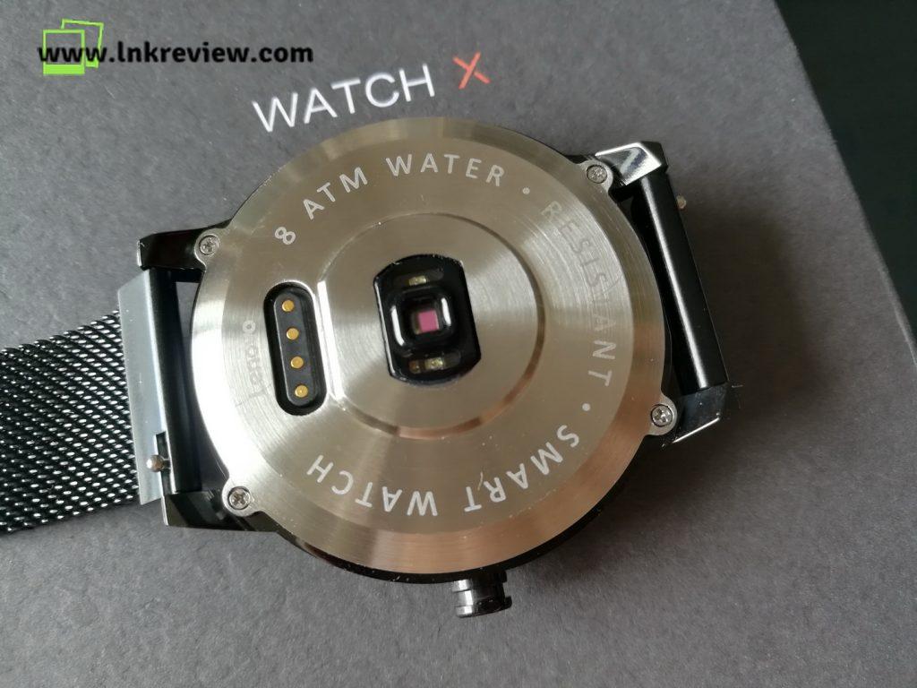 Review รีวิว Lenovo watch X