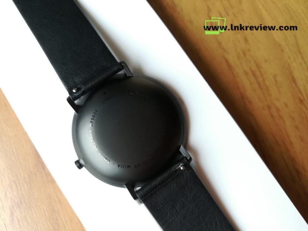 รีวิว Xiaomi Mijia Quartz Smartwatch