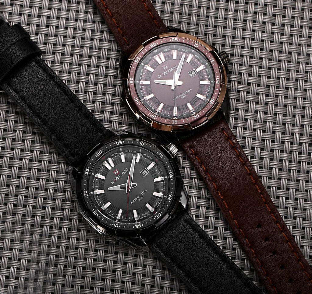 นาฬิกา NAVIFORCE 9056