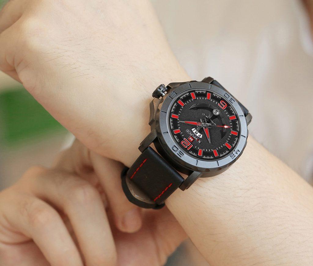 นาฬิกา Naviforce