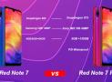 Redmi note 7 pro รีวิวสเปคเปรียบเทียบ