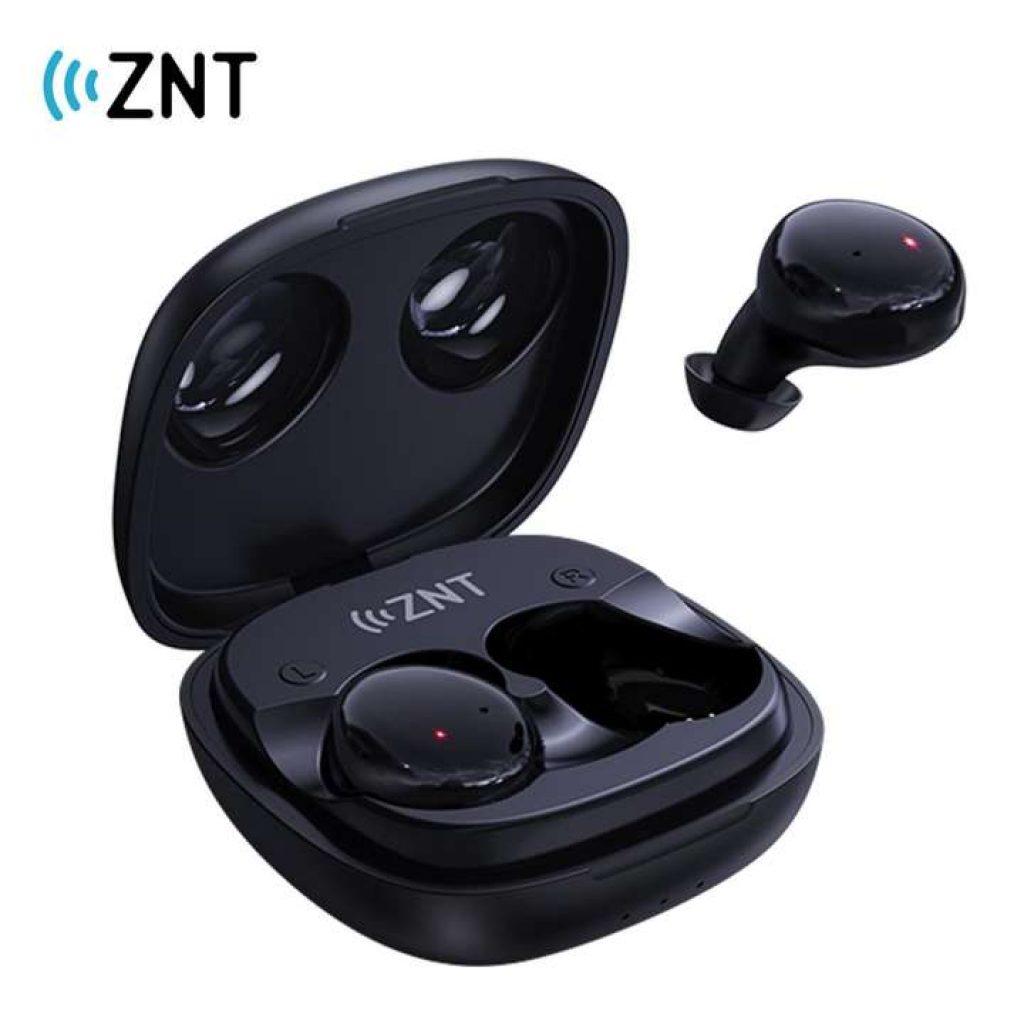 หูฟัง ZNT D09-L บลูทูธ 5.0 หูฟังไร้สายบลูทูธควบคุม