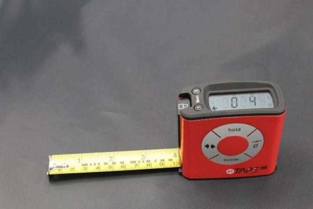 ตลับเมตรดิจิตอล eTape16