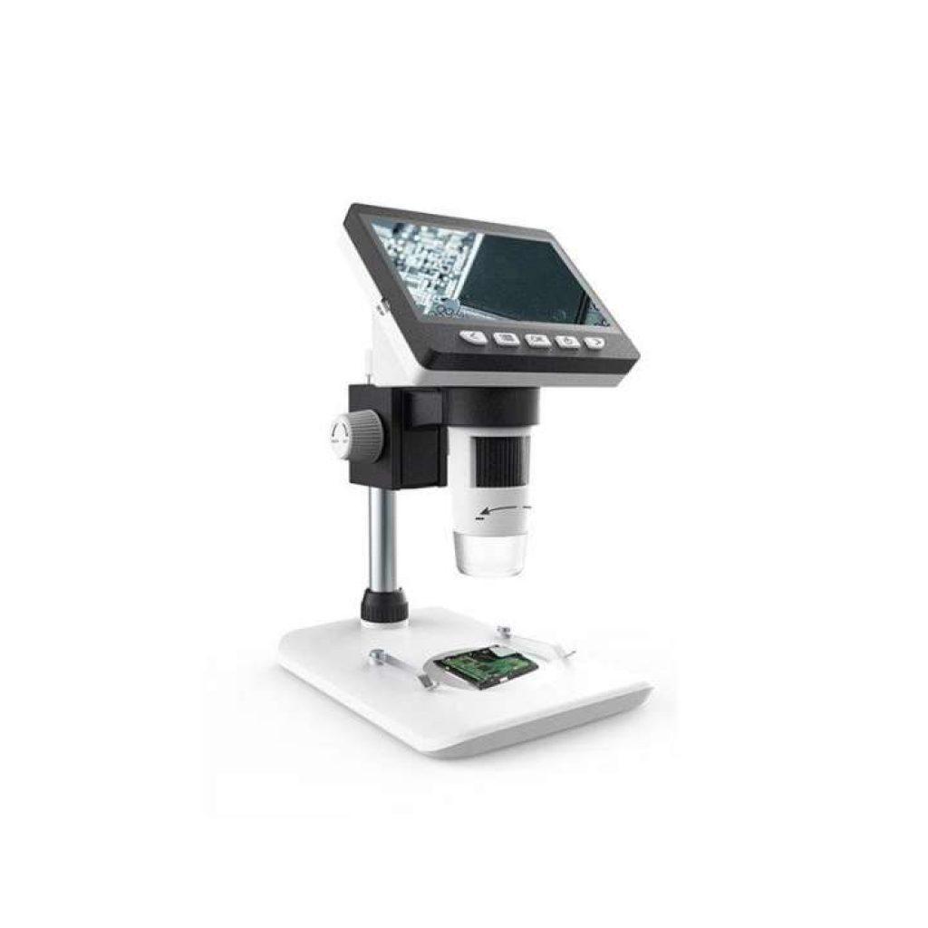 CELE ดิจิตอล กล้องจุลทรรศน์อิเล็กตรอน HD โทรศัพท์มือถือซ่อมกล้องจุลทรรศน์