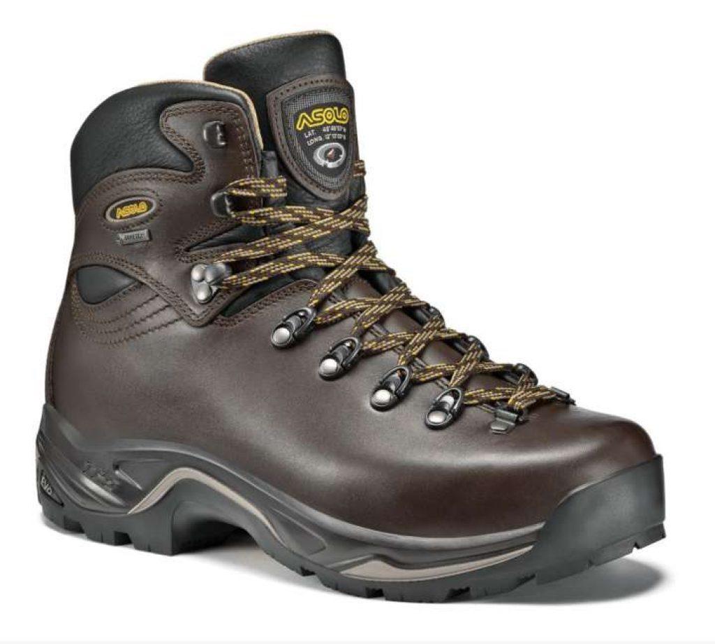 รองเท้าเดินป่า ASOLO - TPS 520 GV Men Chestnut (Backpacking)