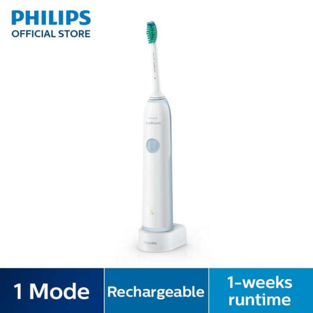 แปรงสีฟันไฟฟ้า Philips Sonicare Elite รุ่น HX3215/08