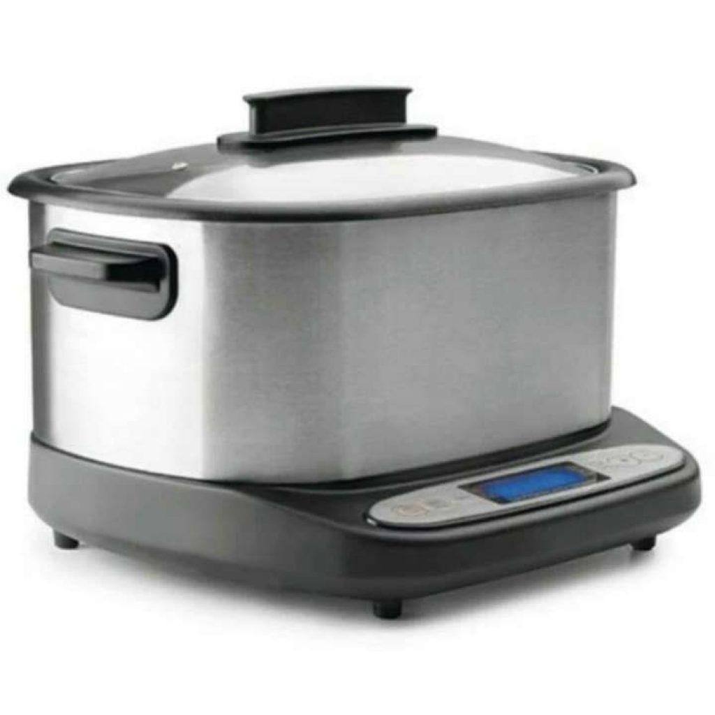 Lacor 69493 เครื่องซูวี ทำอาหาร Slow Cooking Sous Vide