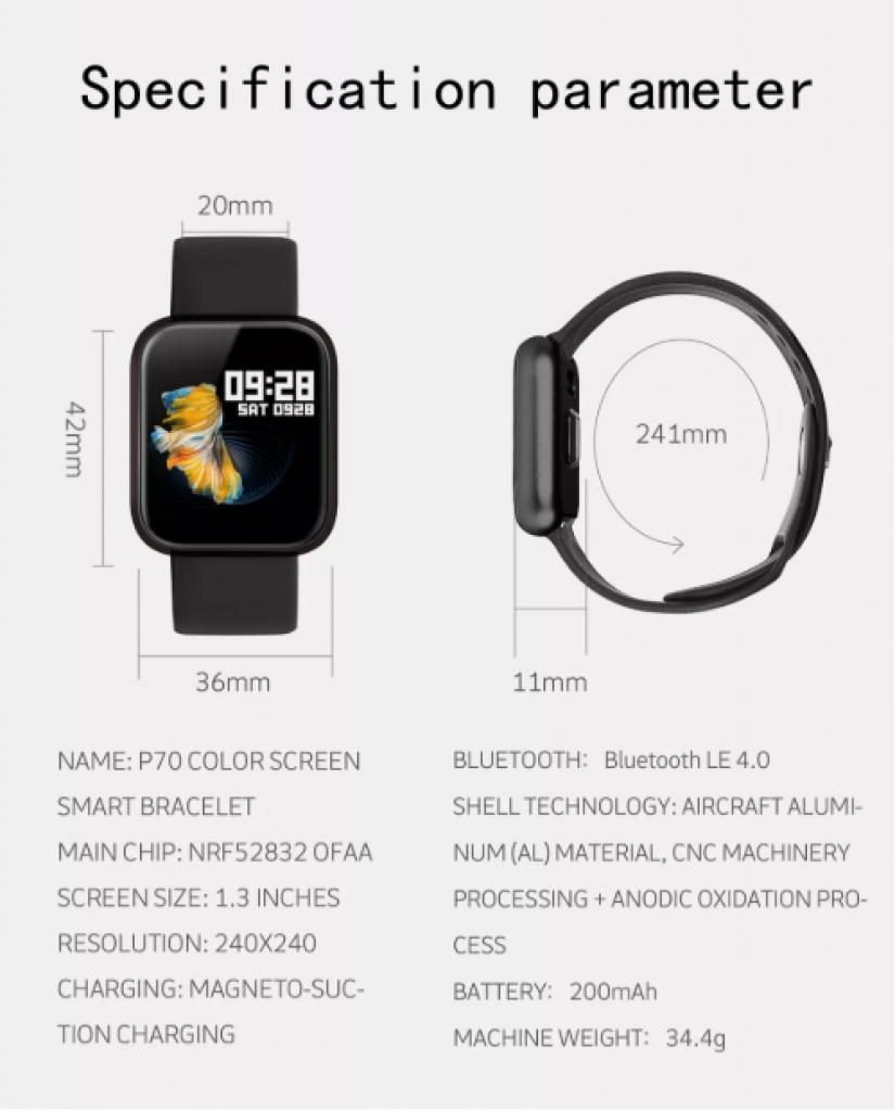 smart watch ผู้หญิง 2019 รุ่นไหนดี