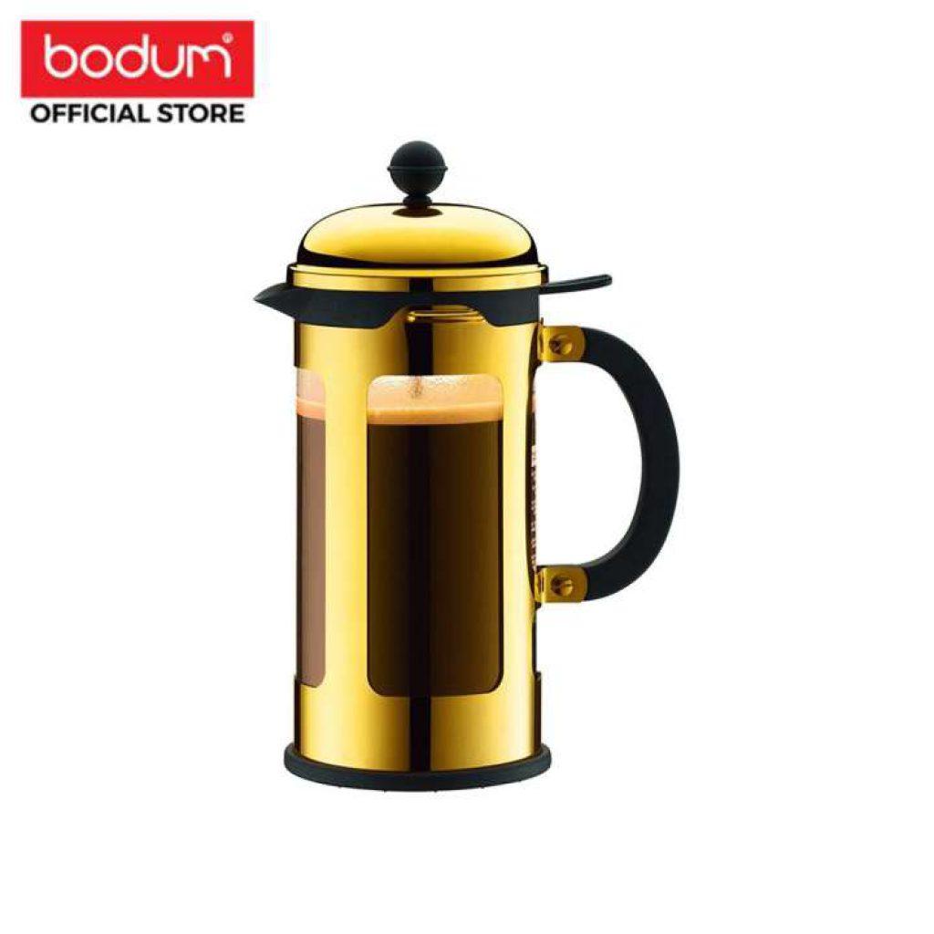 Bodum เครื่องชงกาแฟ French Press รุ่น CHAMBORD