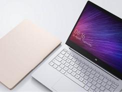 แจกคูปองส่วนลด gearbest Xiaomi Mi Notebook Air 13.3 กับ Xiaomi Air 12 Laptop