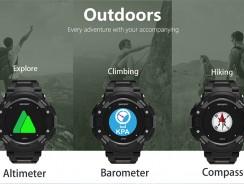 คูปองส่วนลด gearbest 2018 วันที่ 11 เดือนมิถุนายน นาฬิกา Smartwatch หลายรุ่น