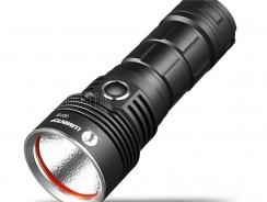 แจกโค้ดคูปองส่วนลด gearbest สำหรับซื้อไฟฉาย Lumintop ODF30 CREE XHP70.2 LED Flashlight