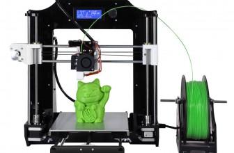 แนะนำ 3d printer เครื่องพิมพ์ แนะนำ printer 3d ราคาถูก