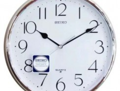 นาฬิกาแขวน ยี่ห้อไหนดี Seiko นาฬิกาแขวน รุ่น PAA001ST