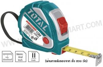 เลือกซื้อ ตลับเมตร ยี่ห้อไหนดี 10 ยอดนิยม ตลับเมตร จากผู้ซื้อ