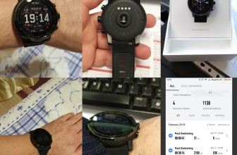 นาฬิกา Xiaomi Amazfit 2 Stratos ขายที่ไหน ซื้อที่ไหน  อัพเดทราคาถูกสุด