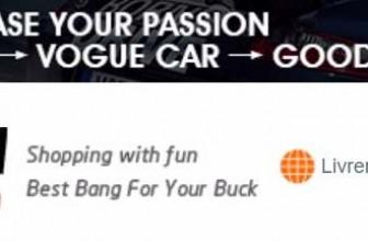 Banggood coupon discount