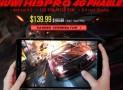 แท็บเล็ต Chuwi Hi9 Pro CWI548 4G ใส่ซิมโทรออกได้ tablet ไม่เกิน 5,000 บาท