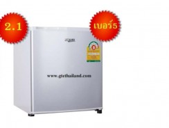 เปรียบเทียบ ตู้เย็นมินิบาร์ ยี่ห้อไหนดี ตู้เย็นขนาดเล็กยี่ห้อไหนดี