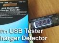 รีวิว usb meter ซื้อที่ไหน usb tester รีิวิว charger doctor เครื่องวัดไฟฟ้า usb